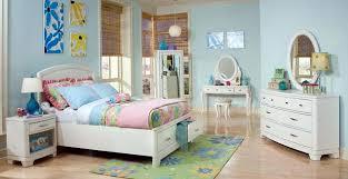 sarasota white full size captain u0027s bed