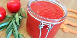 cuisiner tomates coulis de tomates avec les rondelles hutchinson aux fourneaux