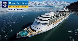 royal caribbean cruises to alaska royal caribbean alaska cruise