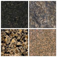 are black granite countertops out of style granite counter top colors that won t date your kitchen