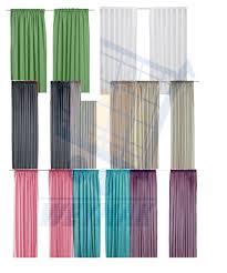 Ikea Curtains Vivan by Posh Ikea Panel Curtains Room Divider Room Divider Curtain Ikea