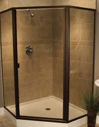 Replacement Glass For Shower Door Frameless Shower Doors And Glass Replacement Folsom