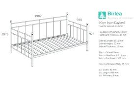 Single Metal Day Bed Frame T4taharihome Page 74 Single Daybed Frame Bed Frame With