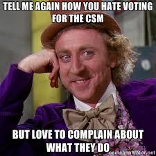 Voting Memes - csm x voting memes nevillesmit com