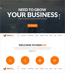 20 corporate html5 themes u0026 templates free u0026 premium templates
