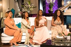 Housewives Watch Ep 18 Reunion Part 1 The Real Housewives Of Atlanta