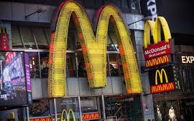 mcdonald u0027s sued over allegations of discrimination al jazeera