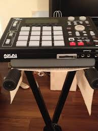 akai mpc forums performing with mpc 1k setup stand alternate