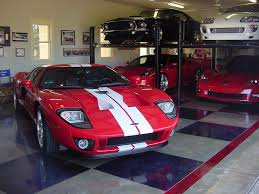 Car Garages by Top 10 Ultimate Dream Car Garages Extra Rooms Car Garage And