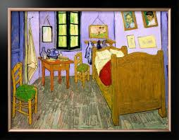 vincent van gogh bedroom the bedroom at arles shop van gogh s oil paintings reproduction