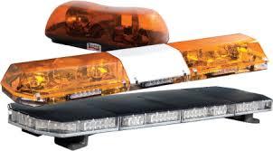 warning light bar amber emergency lighting supplied nationwide led light bars strobes