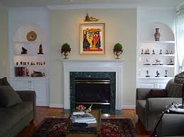 Fireplace Side Cabinets by Custom Cabinets Built Ins And Bookcases For Northern Virginia