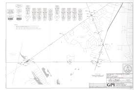 Lebanon Hills Map Monroe Township Gloucester County Bridge Repair Work And Guide