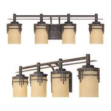 craftsman bathroom vanity lights houzz