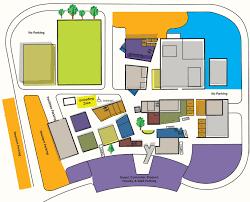 Berkeley Campus Map Interactive Campus Map William Jessup University