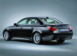 2007 bmw 530i pictures history value research news