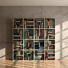 bookcases ideas just read your bookcase on modern library free