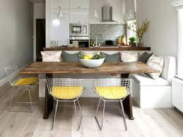 modern kitchen nook furniture modern kitchen nook table interior design