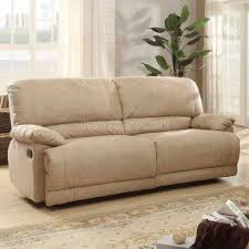 Double Reclining Sofa by Double Recliners Foter