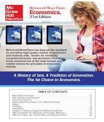 mcconnell economics 21 e