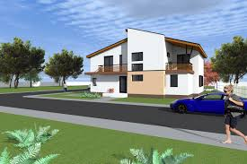 house design and 3d elevation 300 square meters 3229 square feet