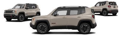 new jeep renegade lifted 2015 jeep renegade 4x4 trailhawk 4dr suv research groovecar