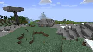 how do you build your houses survival mode minecraft java