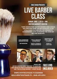 live barber class in boston massachusetts