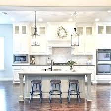 Above Island Lighting Lighting Above Kitchen Island Kitchen Island Lighting Ideas Design