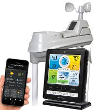 amazon com acurite 02032 pro weather station with pc connect 5