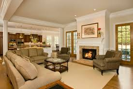 home design sofa with coffe table and fireplace plus area rug