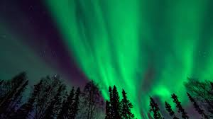 Northern Lights Massachusetts A Technicolor Time Lapse Of Alaska U0027s Northern Lights The Atlantic