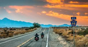 Route 66 Map California by Route 66 Road Trip For Foodies Dining Los Angeles To Grand Canyon