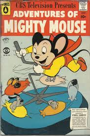 best 25 mighty mouse ideas on classic