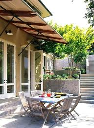 small porch awning patio ideas designs patios for outdoor design