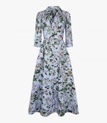 dress image women s dresses designer clothing erdem