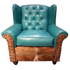 Outdoor Wingback Chair Albuquerque Turquoise Oversized Wingback Chair