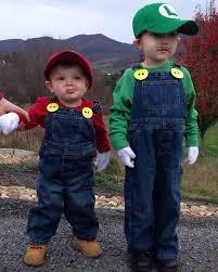 Step Brothers Halloween Costumes 25 Mario Luigi Costume Ideas Luigi