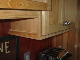 cabinet door trim krista watterworth coastal kitchen patterned