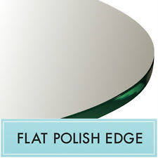 36 inch round tempered glass table top round glass table top ebay