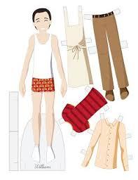 433 besten paper dolls by julie allen matthews bilder auf