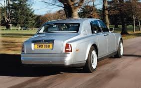used 2005 rolls royce phantom for sale pricing features edmunds