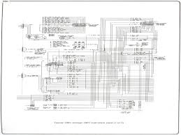 complete 73 87 wiring diagrams on 1973 c10 wiring harness 18
