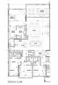 four bedroom apartments u2013 the houghton