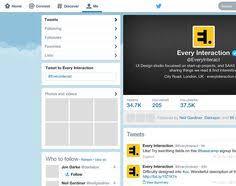 freebie download new twitter profile gui psd psd templates