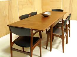 elegant mid century modern dining table u2014 home design stylinghome