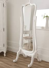 floor mirrors for bedroom ideas also contemporary silver glass