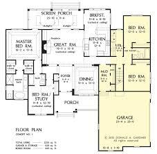 architectures floor plan concept open concept floor plans house