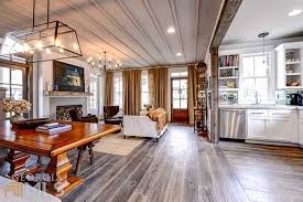 southern living home interiors sugarberry cottage 5 houses built with same popular plan