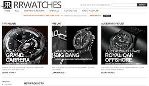 Watch Interior Leather Bar Online 15 Reasons Not To Buy A Replica Counterfeit Or Fake Watch